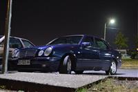 Mercedes Benz E class 290 turbo diesel