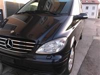 Shitet Mercedes Benz Viano 3.0 cdi