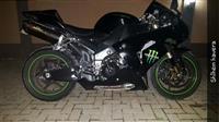Kawasaki Ninja ZX 10R 1100ccm Sport
