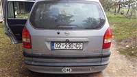 Opel Zafira disel -01