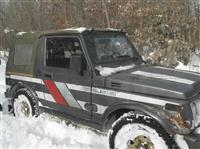 Suzuki Alto benzin