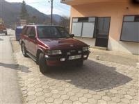 Opel frontera 2.3 DIZEL