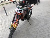 KTM Full Cross