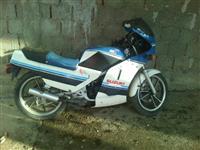 Suzuki me Turbin