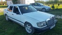 """Urgjent"" Mercedes 300d"
