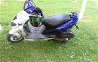 Shes Skuter Mondial 150cc
