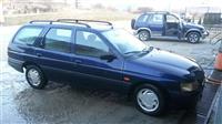 Ford eskort 1995 ngjyre e kalter
