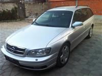 Opel omega 2.5 dizell xhendje prefekte-automatik