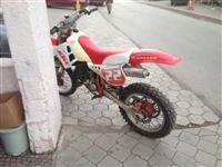 KTM 125 FULL CROSS me dokumenta