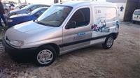 Peugeot partner dizel me klim