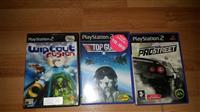 CD origjinale dhe fallce per PS2