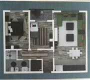 LINA-SHITEN BANESAT 93m2,86m2 K IV(IDEA.I) 224/17B