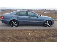 Mercedes e class AUTOMATIK
