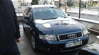 Shes Audi A4 1.9 - 04