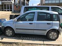 Shitet Fiat i akisentuar 1000 euro