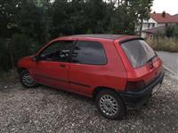 shitet dhe ndrrohet Renault Clio
