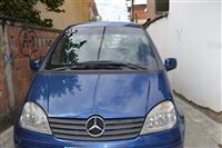 Mercedes Benz Vaneo 1.7