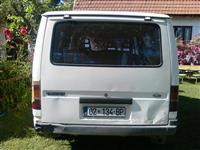 Kombin Ford Transit 1.6 Benzin