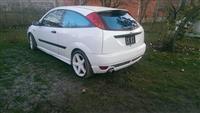 Ford Focus benzin -00