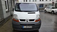 Kombi Renault transportues