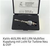 Turbina KaVo per stomatologji