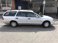 Fort Mondeo