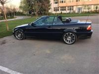 BMW E46 Benzin 323 Rks