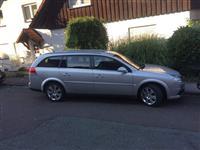 Shes Opel Vertrag 1.9 Diesel