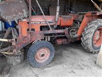 Shes Traktorin Zetor 5911