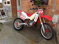 KTM 125 FULL Cros...