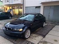 BMW 320 Facelift