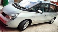 Shes Renault espace 2.2 2004 dizell