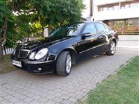 Mercedes E280 cdi 4matic