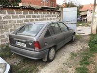 Opel Kadett —— u shit Faleminderit ��