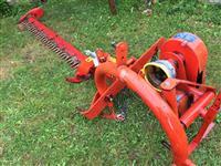 Kos traktori