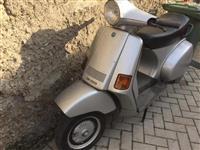 Shes piaggio vespa 125cc 1990