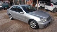 Mercedes ne gjendje perfekte