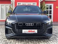 Audi Q8 50 TDI 3x S-line Matrix