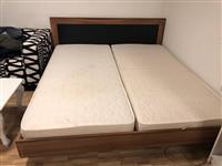 Krevet per 2 persona