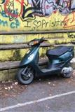 Skuter 50cc