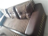 Dy tresha fotele