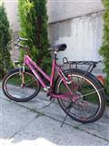 Shes bicikleten e re