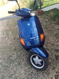 Skuter Piaggio skipper 125 cc