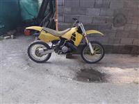 kros suzuki rm 250ccm