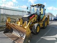 Bager CAT 432 E