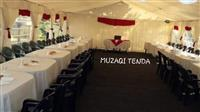 Tenda,tavolina,karrika & zerim me qera 044 687 506