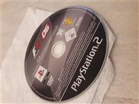 CD playstation 2 original