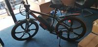 Bicikel porsche