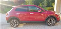 Shes xhip Fiat 500X 4x4 cross plus