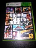 Grand Theft Auto 5 (GTA 5) per xbox 360